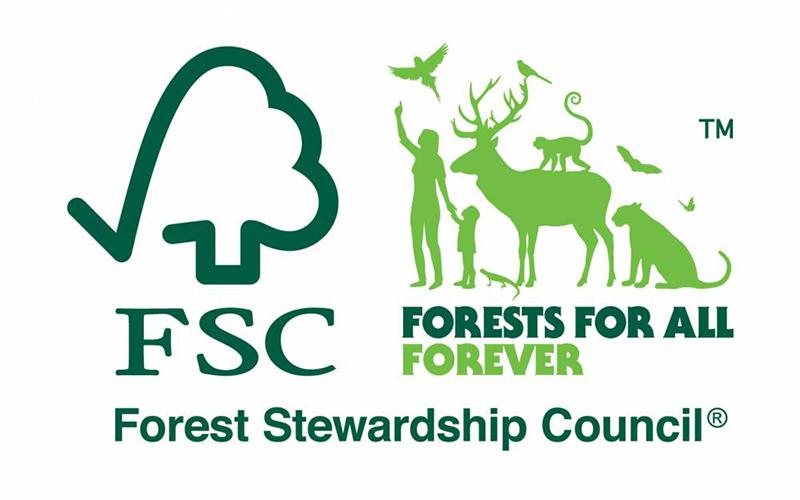 Forest Stewardship Coucil