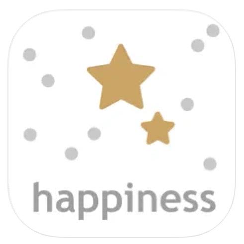 幸せのアプリ