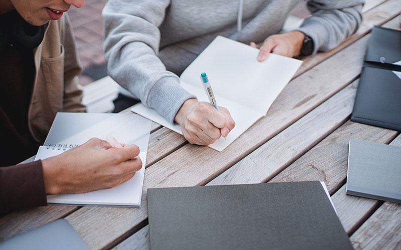 職場や自宅で使えるSDGsな文房具