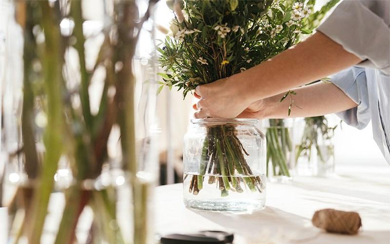 花瓶サステナブル