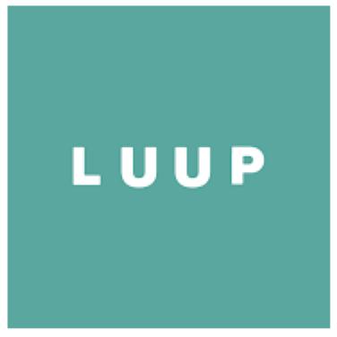 luupロゴ